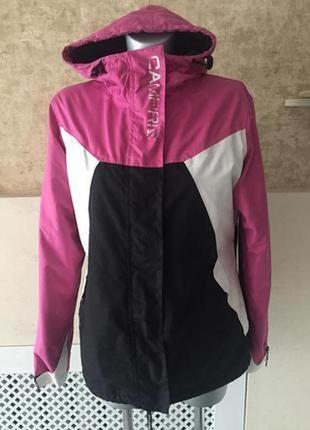 Куртка ветровка лыжная campri