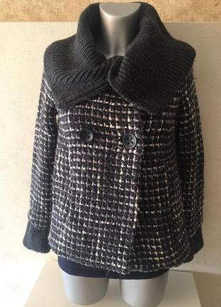 Куртка пиджак trf zara