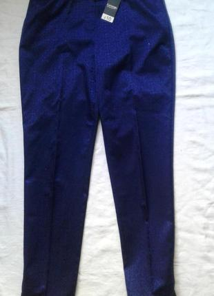 Стильные брюки 12 размер