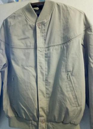 Куртка натуральная бомпер town craft