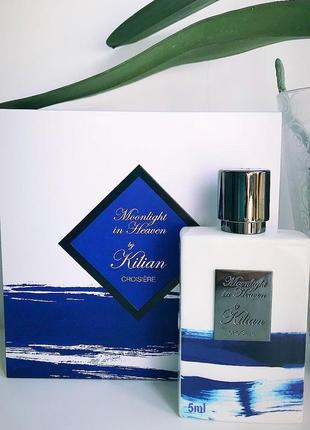 Kilian moonlight in heaven croisiere_original mini 5 мл_миниатюра пробник