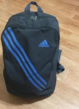 Классный рюкзак от adidas