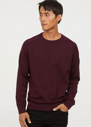 H&m джемпер свитер
