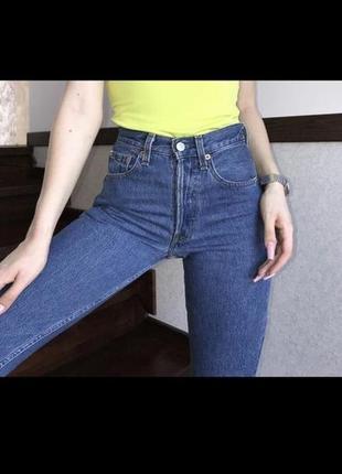 Джинси levis 501, джинсы левайс левис 501
