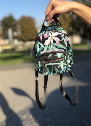 Міні рюкзак carpisa (italy)