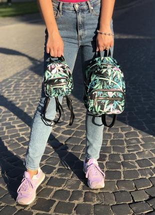 Міні рюкзак carpisa (italy)7 фото