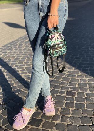 Міні рюкзак carpisa (italy)3 фото