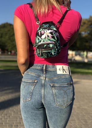 Міні рюкзак carpisa (italy)4 фото