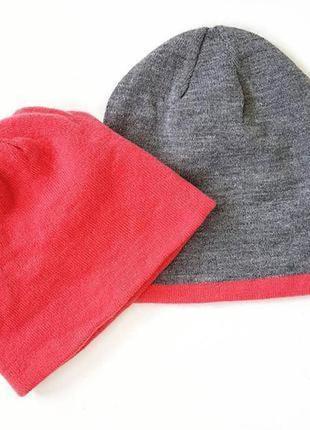 Двустороння шапка  tcm tchibo германия