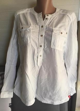 Рубашка котон edc