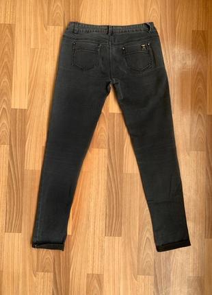 Чёрные джинсы3 фото