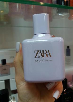 Zara twilight mauve / парфюм / духи / туалетная вода / оригінальні парфуми !!