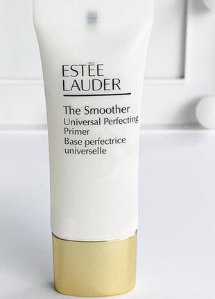 Разглаживающая база под макияж estee lauder
