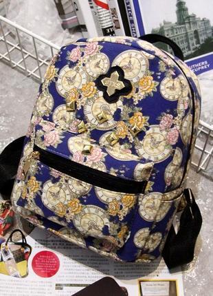 Молодежный рюкзак 322