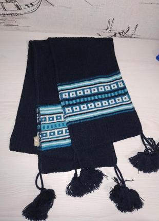 Lenne шарф