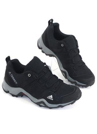 Кроссовки adidas terrex ax2r k германия 39 р оригинал