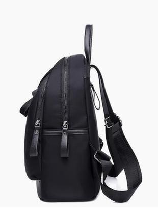 Стильный женский рюкзак3 фото