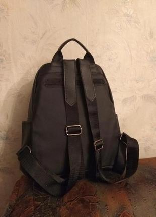 Стильный женский рюкзак5 фото