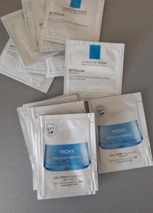 Effaclar duo +корректирующее средство комплексного действия для жирной проблемной кожи