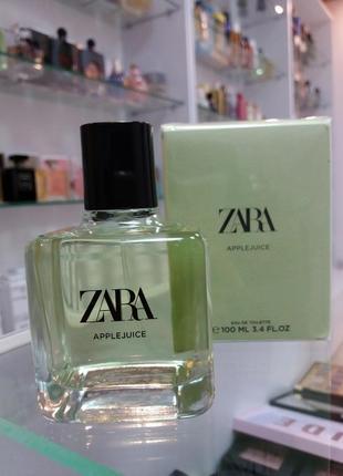 Zara applejuice / парфюм / духи / оригінальні парфуми !!