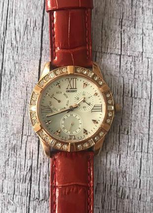 Женские часы orient fut0b006w0