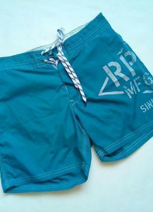 Пляжные шорты replay