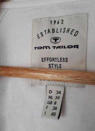 Кофта tom tailor