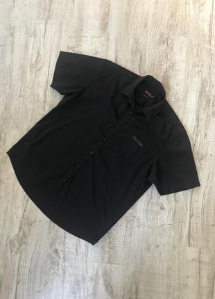 Рубашка pierre cardin размер xl