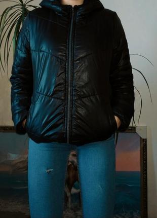 Демисезонная куртка, легкая куртка