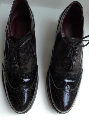 Туфли funchal  lady размер 37  испания