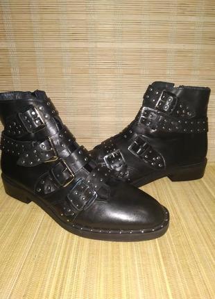 Бомбезні черевички topshop