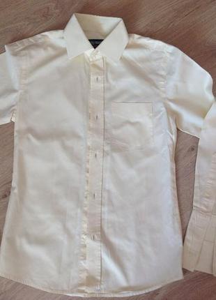 Рубашка ray ban на рост 152-158 в идеале