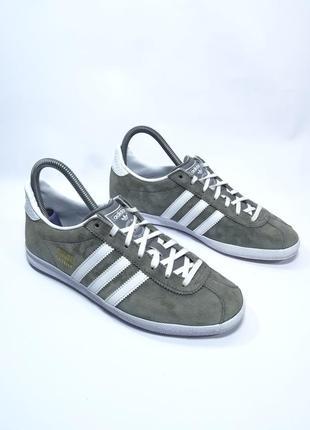 Оригинальные кроссовки / кеды adidas gazelle