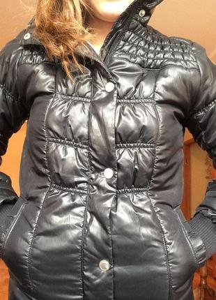 Самая стильная курточка stradivarius