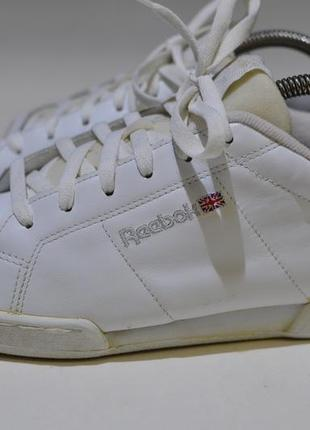 Кроссовки reebok classic vintage 6-5259 leather casual