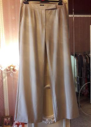 Класнючие немецкие классические брюки