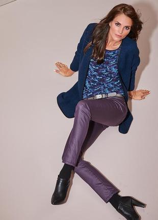 Распродажа узкие брюки в джинсовом стиле – модное решение на каждый день tchibo