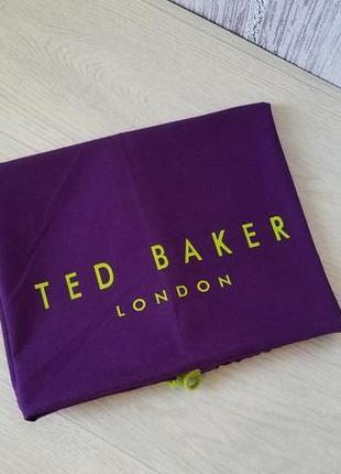 Ted baker большой пыльник, чехол для сумки   57х47