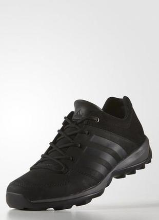 Мужские  кроссовки adidas daroga plus lea   b27271