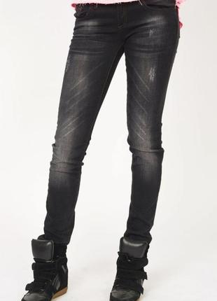 Стильные джинсы от cecil