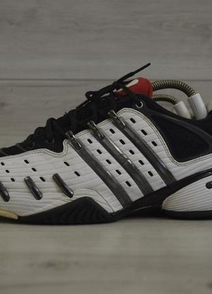Мужские кроссовки фирмы adidas barricade v