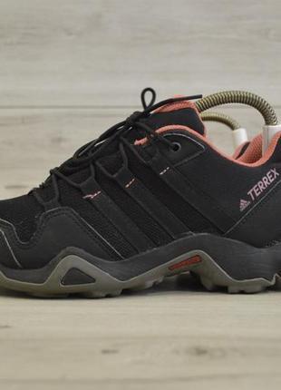 Мужские кроссовки фирмы adidas terrex gore-tex