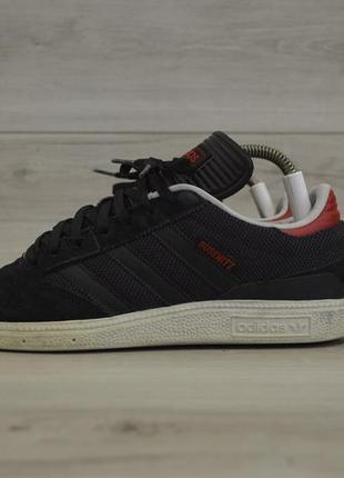 Мужские кроссовки фирмы adidas busenitz(nike sb.eric koston)