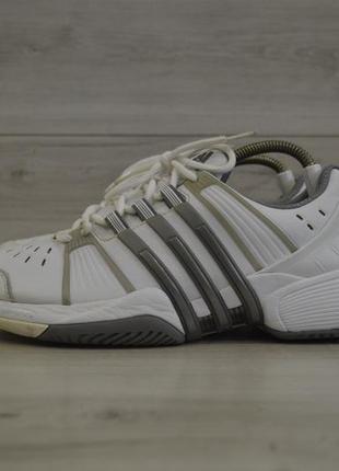 Мужские кроссовки фирмы adidas tennis response