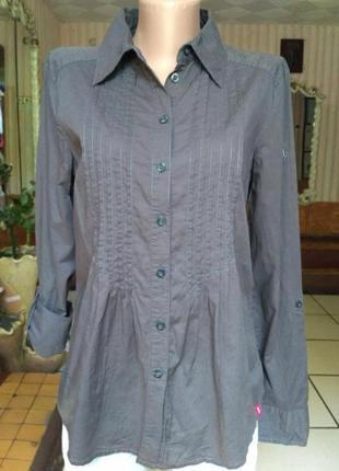 Рубашка от esprit