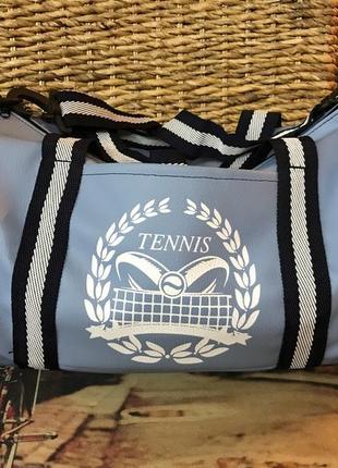 Суперская спортивная сумка очень оригинальная новая