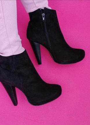 Шикарнве удобные ботинки мега цена 😍