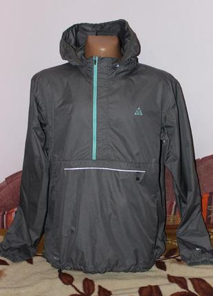 Nike acg куртка анорак - xl