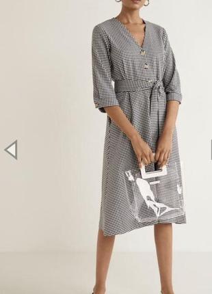 Платье mango оригинал