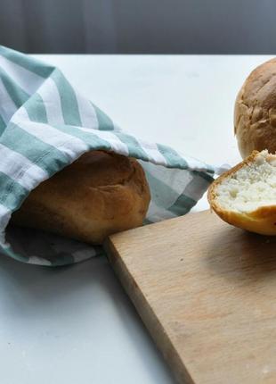 Еко мішечок для багета мішечок для хліба еко сумка эко мешочек для багета эко сумка